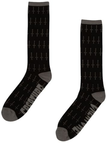 Creature Holy Crosses Socken