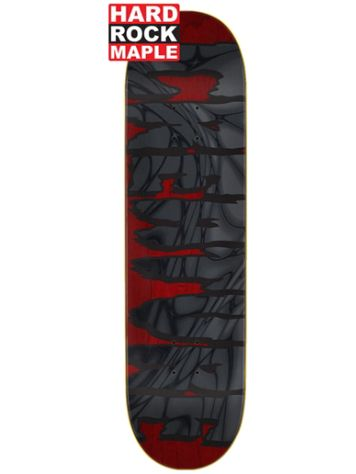 "Creature Logo Psych Hard Rock Maple 8.375"" Skateboard"