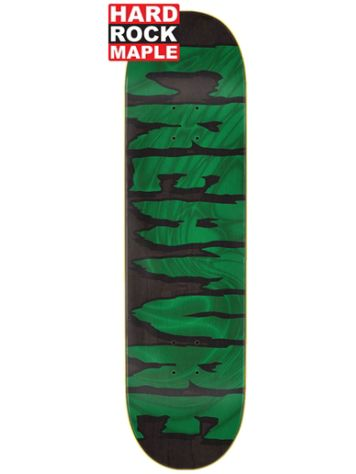 "Creature Logo Psych Hard Rock Maple 8"" Skateboard Dec"