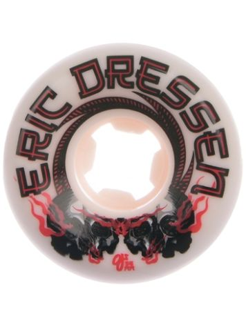 OJ Wheels Eric Dressen Elite Mini Combo 101A 54mm Whee