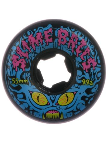 Santa Cruz Freak Invader 99A 55mm Rollen