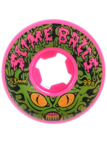 Santa Cruz Freak Invader 99A 53mm Rollen