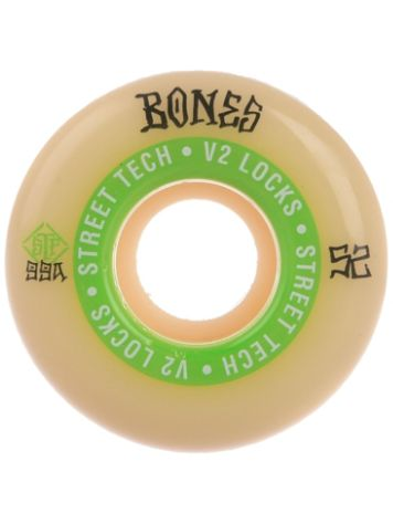 Bones Wheels STF Ninety Nines 99A V2 Locks 52mm Koleščki