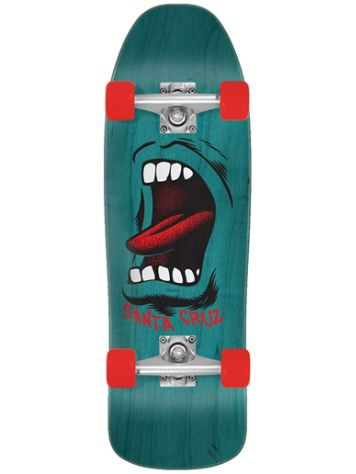 "Santa Cruz Big Mouth 80s 9.35"" Complete"