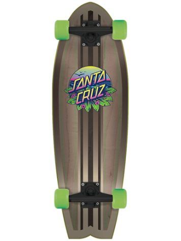 "Santa Cruz Sunset Dot 8.8"" Complete"