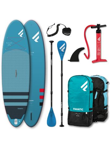 Fanatic Fly Air Package 10.4 SUP-Lauta