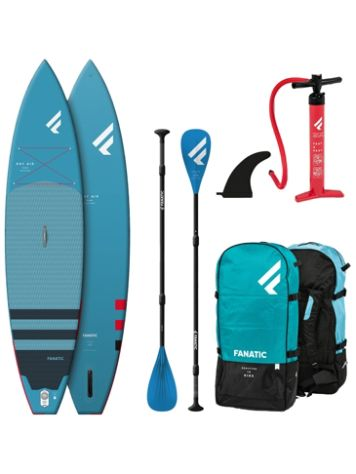 Fanatic Ray Air Package 12.6 Planche de Sup