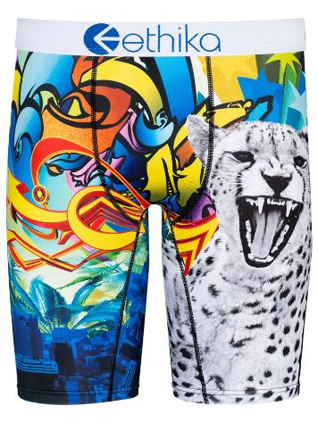 Ethika Concrete Jungle Boksarice