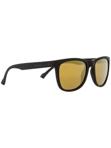 Red Bull SPECT Eyewear LAKE-002P Black Son?na O?ala