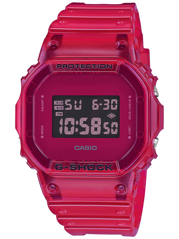 G-SHOCK DW-5600SB-4ER rouge