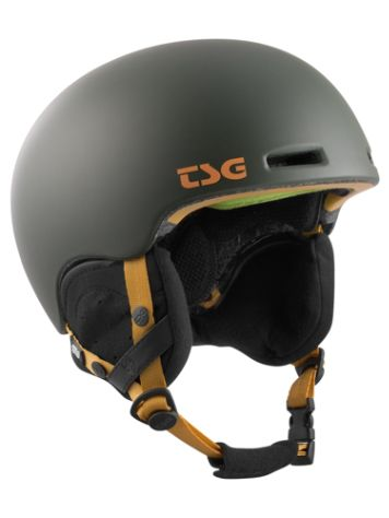 TSG Fly Solid Color Casque
