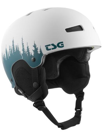 TSG Gravity Graphic Design Capacete