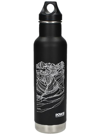 POW Protect Our Winters Klean Kanteen Bottle