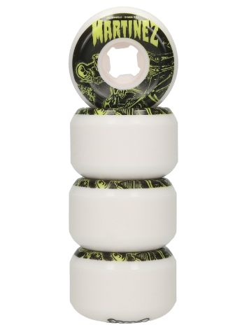 OJ Wheels M Smoke Bros 2 Elite Mini Combo 99A 54mm Ruedas