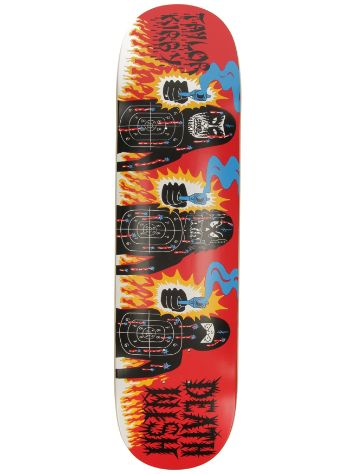"Deathwish Kirby Revenge Of The Ninja 8.125"" Skateboard"