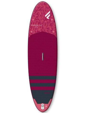 Fanatic Diamond Air 9.8 Sup board