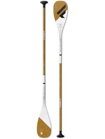 Fanatic Bamboo Carbon 50 7'25 Paddle SUP Board Paddl