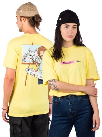 RIPNDIP Ross T-Shirt