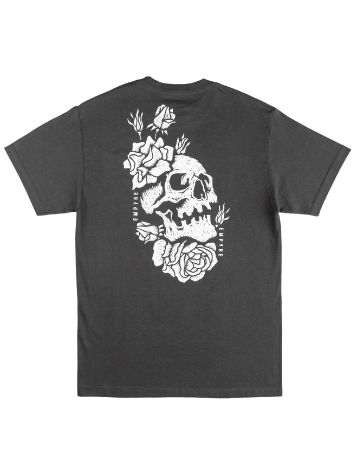 Empyre Skully Rose T-shirt