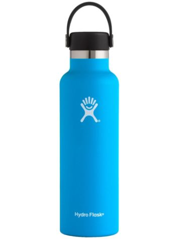 Hydro Flask 21 Oz Standard Mouth With Standard Flex