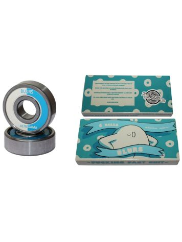 Blurs Bearings 6 Balls Rolamentos