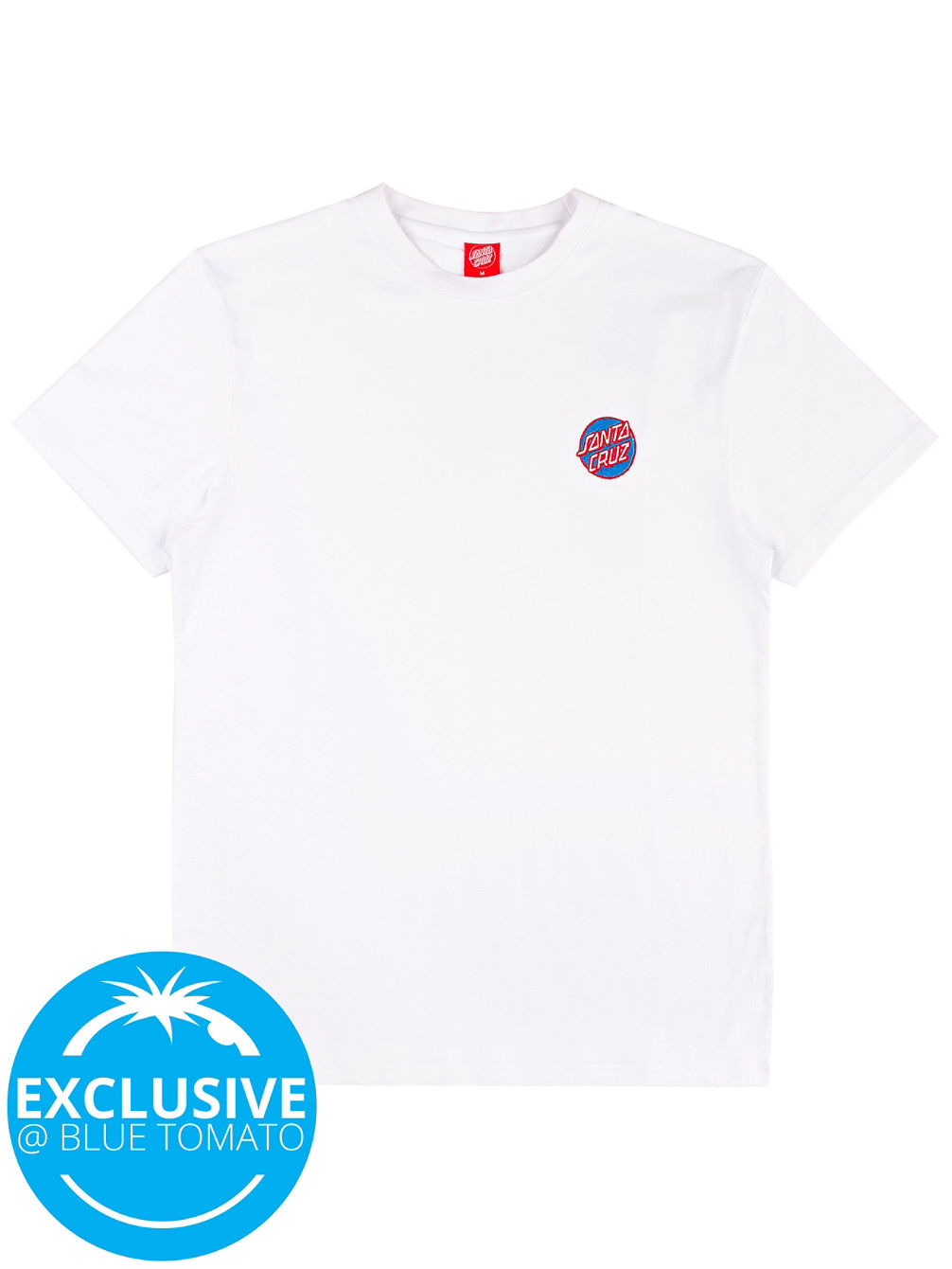 X BT Chest Dot T-shirt