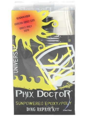 Phixdoctor Epoxy Kit Small 2.5Oz