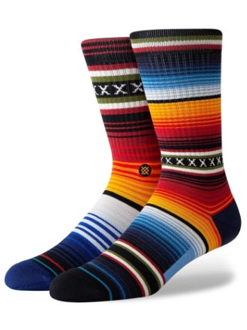 Stance Curren St Crew Chaussettes