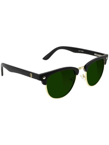 Glassy Morrison Premium Polarized Black/Green L Son?na O?ala