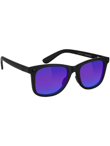 Glassy Mikemo Premium Polarized Blackout Sonnenbrille