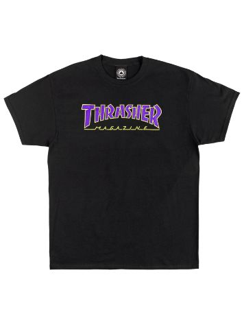 Thrasher Outlined Tricko