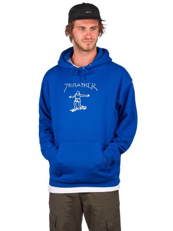 Thrasher Gonz Pulover s kapuco