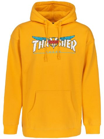 Thrasher Venture Collab Hoodie