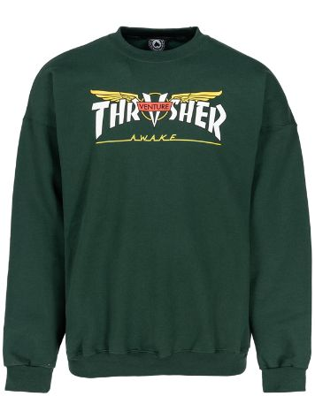 Thrasher Venture Collab Jersey