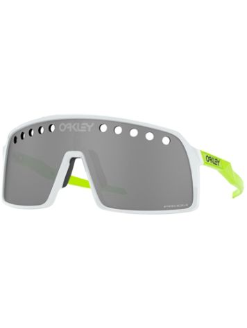 Oakley Sutro Origins Polished White/Reina Burn Gafas de Sol