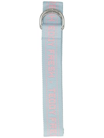 Teddy Fresh Web Riem