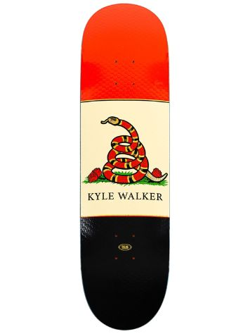 "Real Kyle Out Law 8.5"" Skateboard Deck"