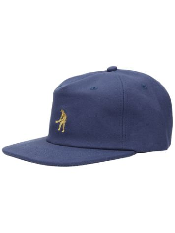 Pass Port Workers 5 Panel Cap