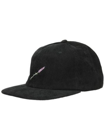 Pass Port Lavender 6 Panel Cap