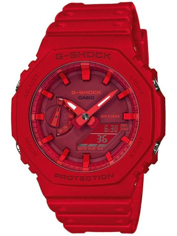 G-SHOCK GA-2100-4AER Montre