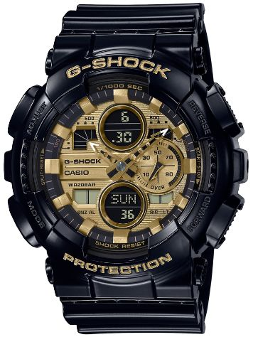G-SHOCK GA-140GB-1A1ER Montre