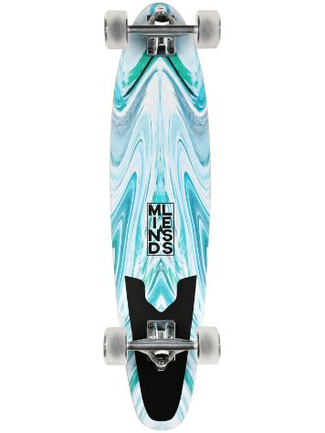 "Mindless Longboards Raider VI 34.0"" Complet"