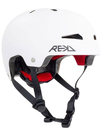 REKD Junior Elite 2.0 Helmet
