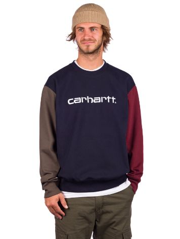 Carhartt WIP Tricol Pulover