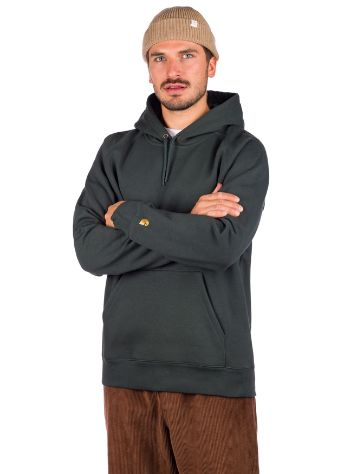 Carhartt WIP Chase Mikina s kapucí