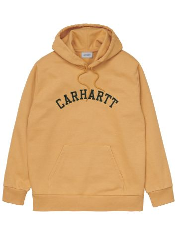 Carhartt WIP University Patch Hoodie