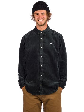 Carhartt WIP Madison Cord Tricko