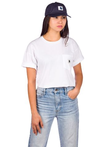 Carhartt WIP Carrie Pocket T-Shirt T-Shirt