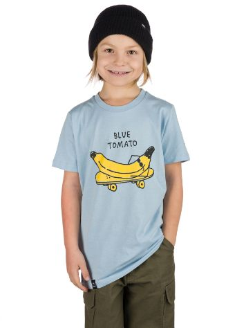 Blue Tomato Banana T-Shirt