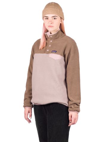 Patagonia LW Synchilla Snp-T Fleece Pulover